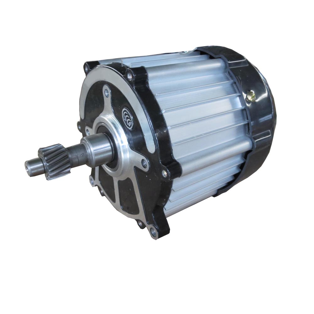 Hub motor watt brushless dc geared motor for electric for Brushless dc motor cost