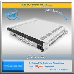 128channels 1080P IP TV Satellite Receiver