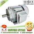 Motores eléctricos de compresores de aire