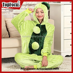 Green pea winter halloween adult fruits fancy dress costumes