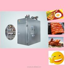 food machinery smoke house/ smokehouse in meat product making machine