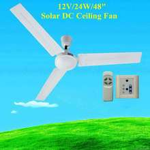 Contemporary unique high quality solar fan kit