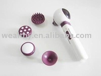 Infrared Beauty Massager with transformer(TVP5155)