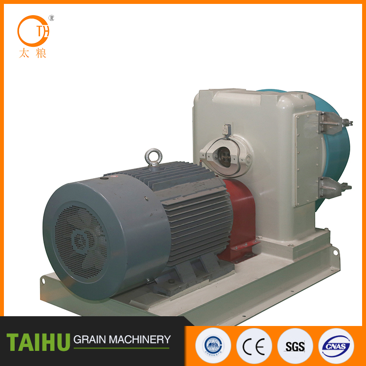Promotional pelleting machinery for fish feed cheap
