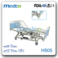 2015 New product five functions home care bed price H505