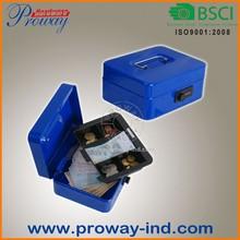 Caja de Seguridad de Dinero Pequeña de Mejor Venta C-150M