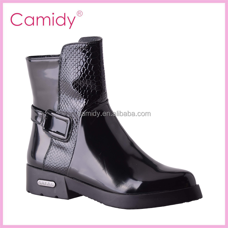 customized quality boots korean wholesale boots