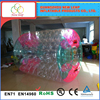 Buy wholesale direct from china inflatable roller balls for water