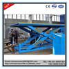 Hydraulic Scissor Lifts/motorcycl lift