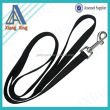 Strong Nylon Dog Pet Lead Leash with Clip for Collar Harness -Various Colours
