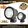High credit factory hot sale 24 volt truck light off-road vehicles led driving light motorcycle head lamp