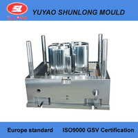 Factory directly sale ISO Certification injection molding