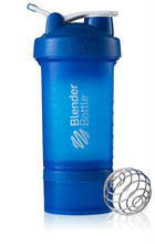 Plastic bottle for whey protein powder/protein shake bottle