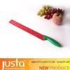 Plating watermelon pattern non-stick knife friut knife