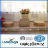 XLTD-601 mini led light plastic material plinth light step light kit series