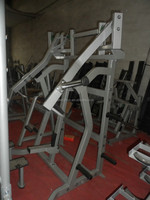gym equipment hammer strength for sale/Iso-Lateral Incline Press/strength hammer gym