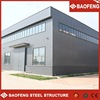 High quality and stable structure design steel building construction foe sale