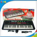 a566105 funcional instrumento electrónico niños instrumento musical de juguetes