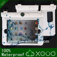 Wholesale hot sale made in china plastic tablet protective accessory for ipad mini snowproof case