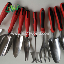 Durable garden tool set with tote popular china