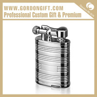 Fashionable AD gift L-016 Good Quanlity cricket lighter Manufacturers