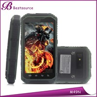 NFC function no brand smart phone, small size cell phones, china marine electronics