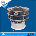 farina de detección de la máquina tamiz vibrante separador de xinxiang weiliang