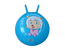 OTLOR high quality low price space hopper ball