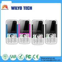 WH57 Cheap Phone 1.8LCD Dual sim Dual standby 2030 Super Music Phone Speaker 2014 Latest Slim Bar Mobile Phones