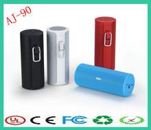 mah 2000 mini micrófono inalámbrico amplificador de voz