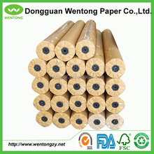CAD drawing paper roll for garments factory