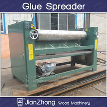 laminated mdf board glue spreader /glue machine