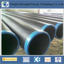 China best price for pipe for natural gas in petroleum and natural gas industry