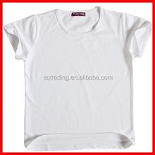 High quality cotton baby t-shirt