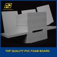 Door Panel Material Solid White PVC Foam Sheet