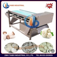 automatic Multifunctional commercial fruits and vegetables/potato chips cutter machine/vegetable cutters