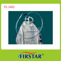 Medical devices sterile medical adult urine collection bags