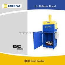 Best Sale Hydraulic Scrap Metal Drum Press with CE Certification