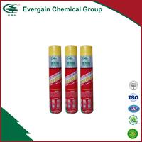 Multi-component diy spray urethane foam kits