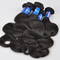 Hot Sale Natural 5A Grade Virgin Malaysian Hair