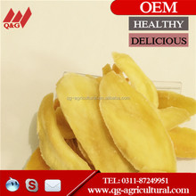 Bulk, Gift Packing dried mango