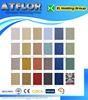 carpet texture vinyl PVC flooring for basketball court