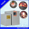 China média freqüência de sucata de aço forno de fusão