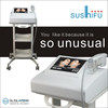 S90 Portable Hifu High Intensity Focused Ultrasound Machine
