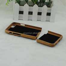 For Wood Case Iphone 6,customized wood phone case,