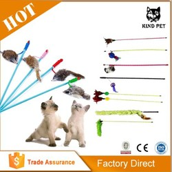 2015 new pet toy cat teaser wholesale cat toys