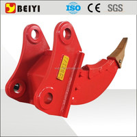 Construction Machinery parts soil ripper