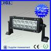 auto lighting system! 4x4 car double row spotlight bar with stainless steel bracket 8' 36watt auto led work light