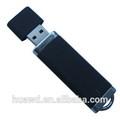 Profesional oem 2-4gb stick de memoria usb palos, de plástico unidades flash usb con logotipo personalizado