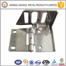 China supplier custom samll metal fabrication